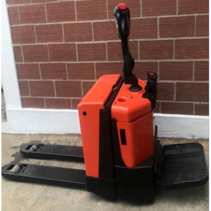 Traxnx | Used Pallet Truck available for sale in India of ...